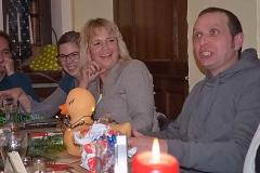 2012-12-03: Weihnachtsfeier