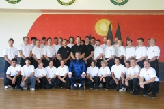2003-09-15: Seminar in Köln