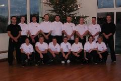 2003-12-13: Seminar in Köln