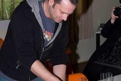 2011-03-26: Seminar in Köln - Jubilaeum 10 Jahre