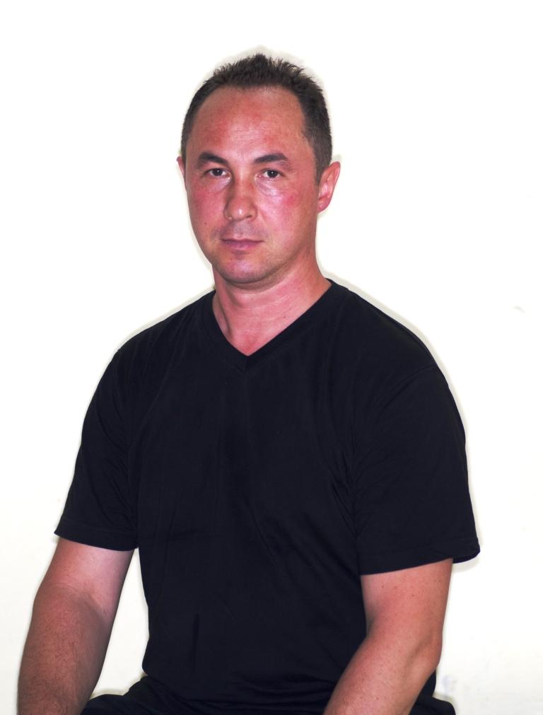 Dmitri Diatchenko